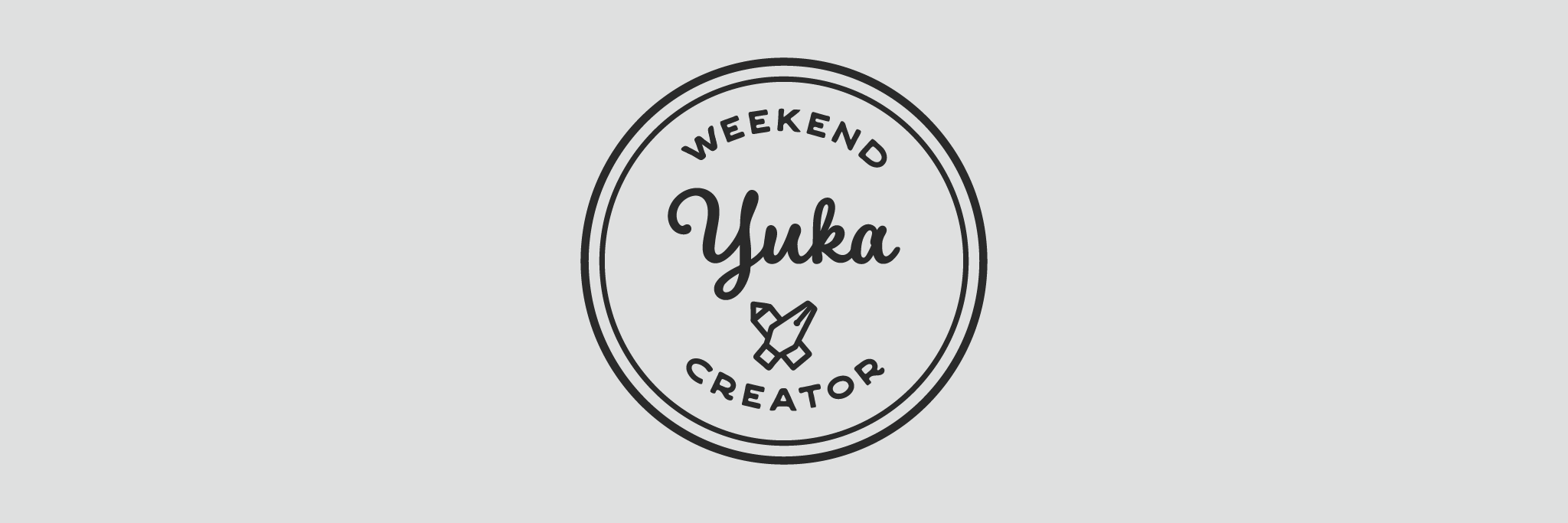 Weekend Creator Logo